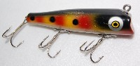 Porter No Name Lure